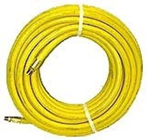 GOODYEAR 100 Ft Air Hose - Yellow