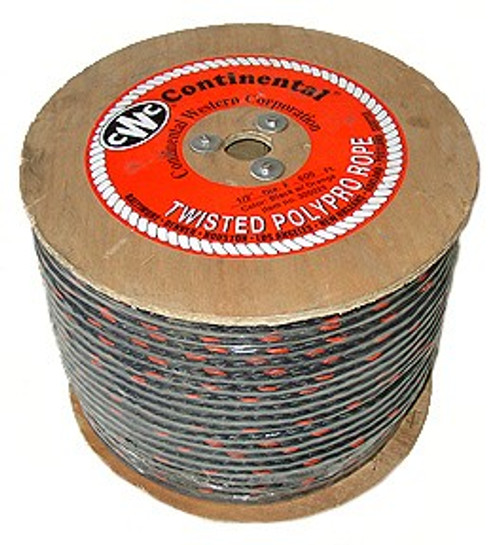 1/2 inch x 600 Ft. Polypropylene Rope