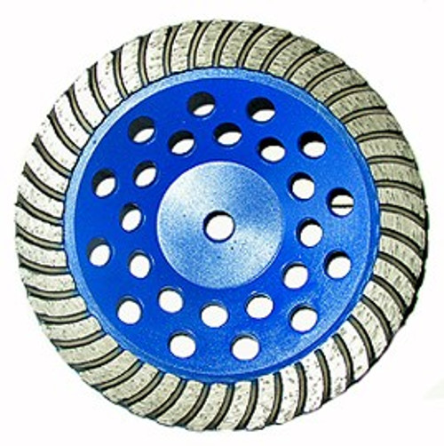 7 inch Coarse Diamond Cup Wheel