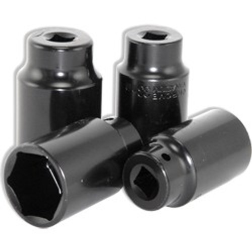 34mm 1/2 inch Dr Deep Impact Socket