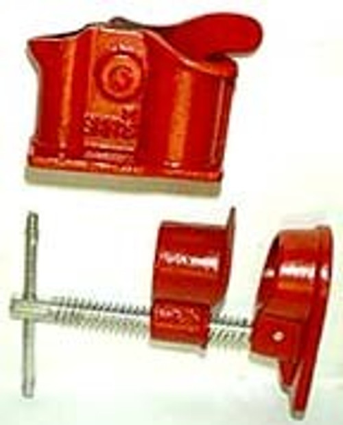 1/2 inch Gluing Clamp