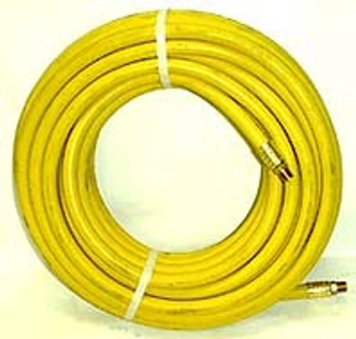 GOODYEAR 50 ft Air Hose - Yellow