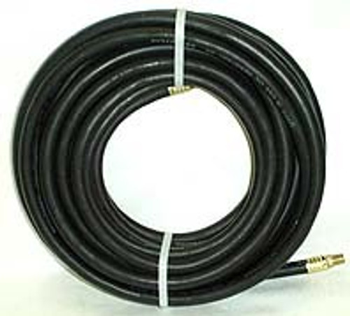 GOODYEAR 50 ft Air Hose - Black