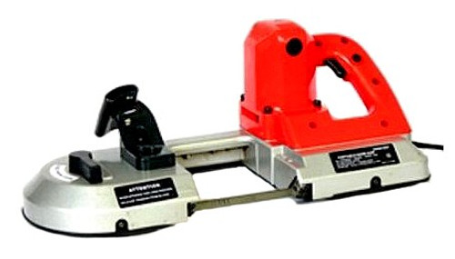 Electric Portable Bandsaw