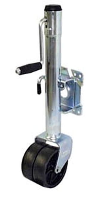 1500 Lb Trailer Jack w\ 2 Wheels