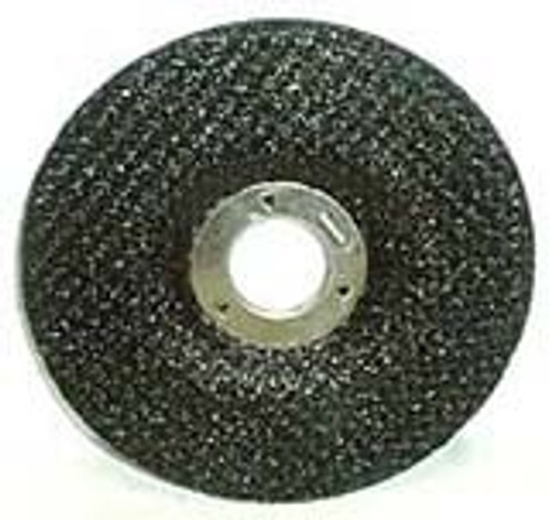 7 Inch x 1/4 Inch x 7/8 Inch Grinding Wheel - Light Duty