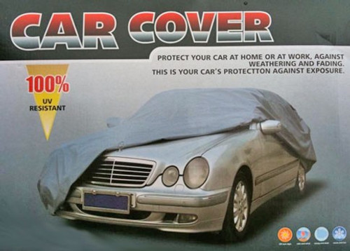 Car Cover - Large (L)