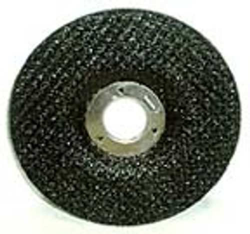 Size: 4 Inch x 1/4 Inch x 5/8 Inch Grinding Wheel - Light Duty