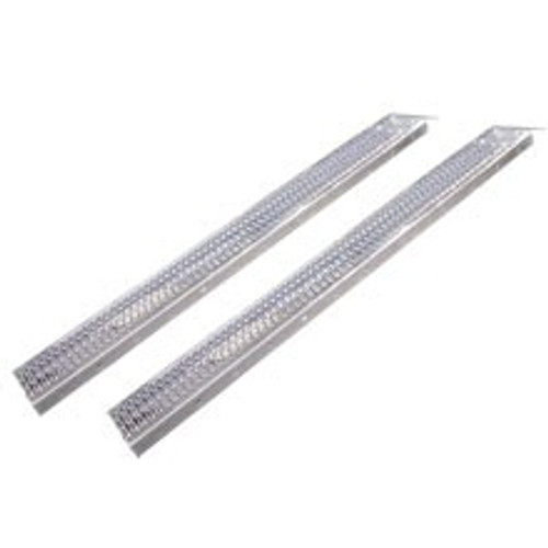 2 Pc Steel Loading Ramp Set