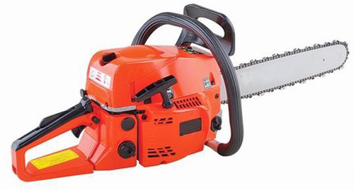 22 Inch Gasoline Chainsaw