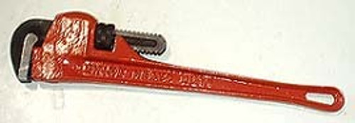 10 inch Pipe Wrench