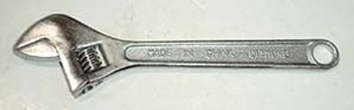 15 inch Adjustable Wrench