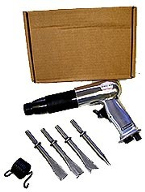 250mm Air Hammer Kit