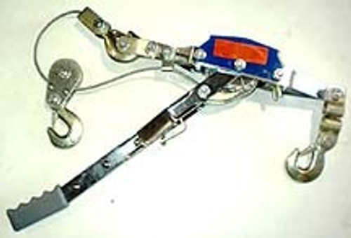 2 Ton Heavy Duty Hand Puller / Comealong