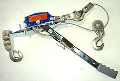 4 Ton Heavy Duty Hand Puller / Comealong