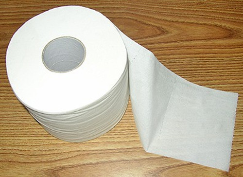 6 Pc 500 Sheets Toilet Paper Rolls