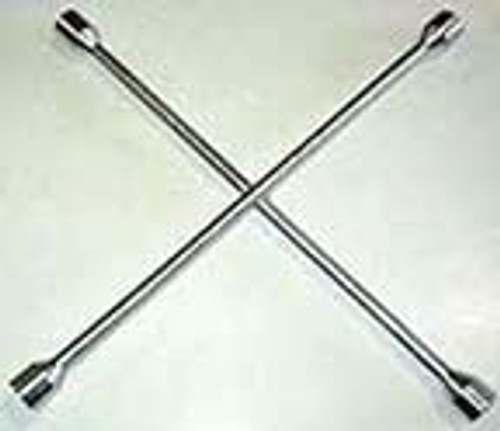 14 Inch Metric Lug Wrench