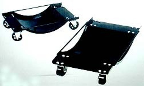 1 Ton Wheel Dolly Set
