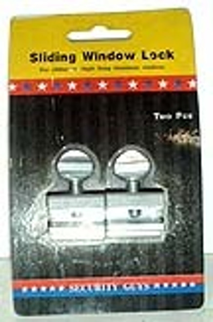 2 Pc Sliding Window Lock
