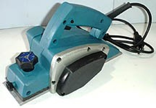 Electric Planer 11 inch x 3-1/4 inch