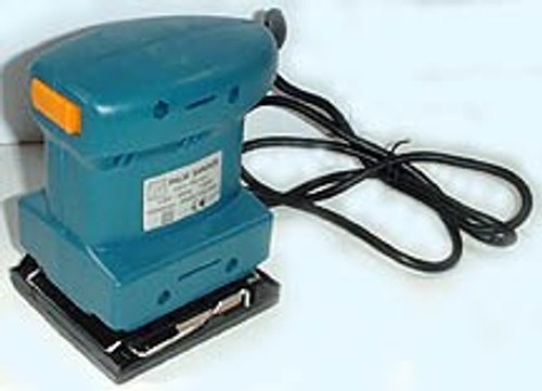 Electric Finishing Palm Sander