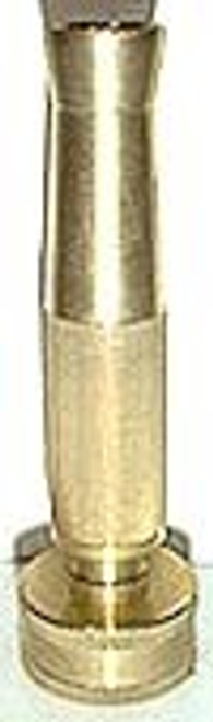 4 Inch Brass Water Nozzle