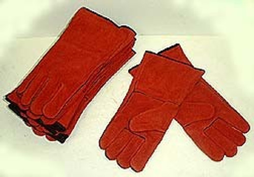 12 Pair Welding Gloves