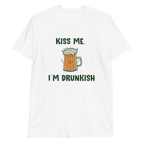 I'm Drunkish!