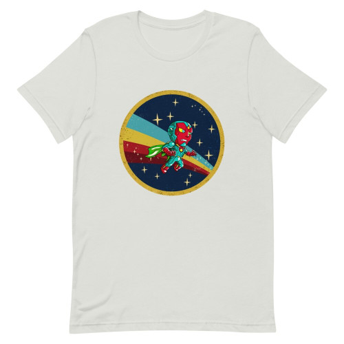 Outer Space Vision