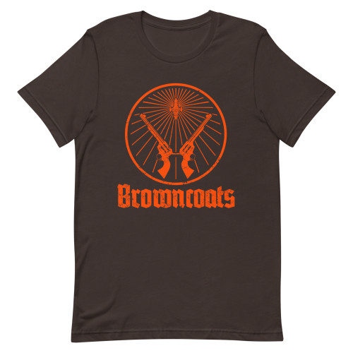 BROWNCOATS UNITED