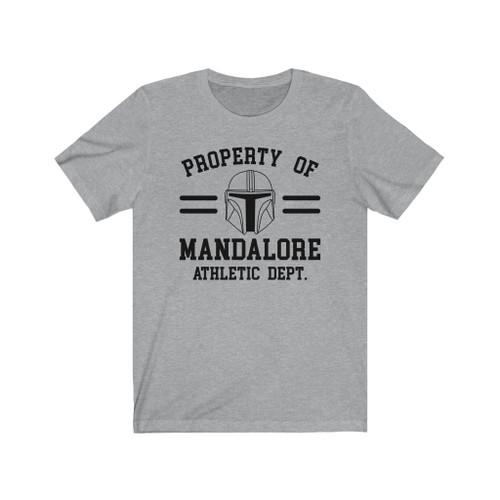 Property of Mandalore