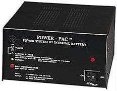 Newmar Power Pac 14AH Power Supply