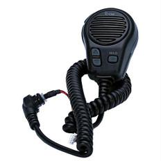 Icom HM164 Black Replacement Microphone