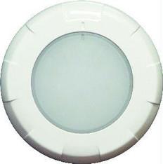 Lumitec 101075 LED Dome Light White/Blue Output 12v