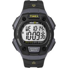 Timex IRONMAN Classic 30 Lap Full-Size Watch - Black