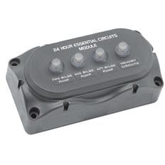 BEP 24-Hour Essential Circuits Module - 1 x 5A