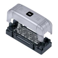 BEP ATC Bus bar - 6 Way - 5mm Input Stud