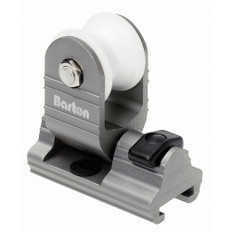 Barton Marine Genoa Car Fits 20mm () 'T' Track