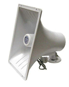 MG Electronics HS12SBP 40 Watt 8 Ohm Sppeaker Horn