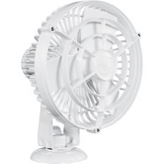 Caframo Kona 817 12V 3-Speed 7 Waterproof Fan - White