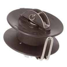 Barton Marine Furling Drum - 95mm