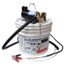 Jabsco Porta Quick Oil Changer