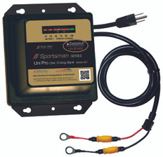 Dual Pro SS1 Battery Charger 1 Bank 10 Amps