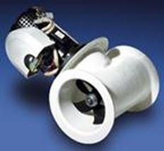 Lewmar 14 Stern Thruster Tunnel Kit