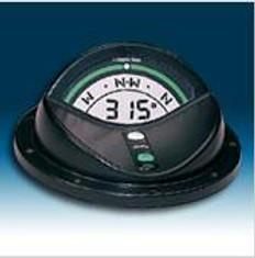 KVH Azimuth 1000 Fluxgate Compass Black