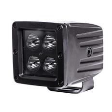 HEISE Blackout 4 LED Cube Light - 3