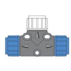 Raymarine A06028 Seatalkng T-PIECE