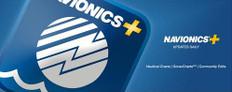 Navionics MSD/Nav+NI Preloaded USA/Canada/Fresh And Saltwater
