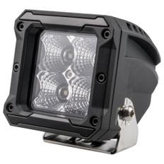 HEISE 4 LED Cube Light - Flood - 3