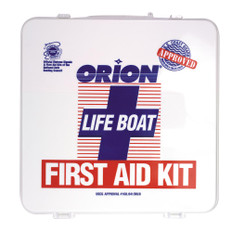 Orion Life Boat First Aid Kit